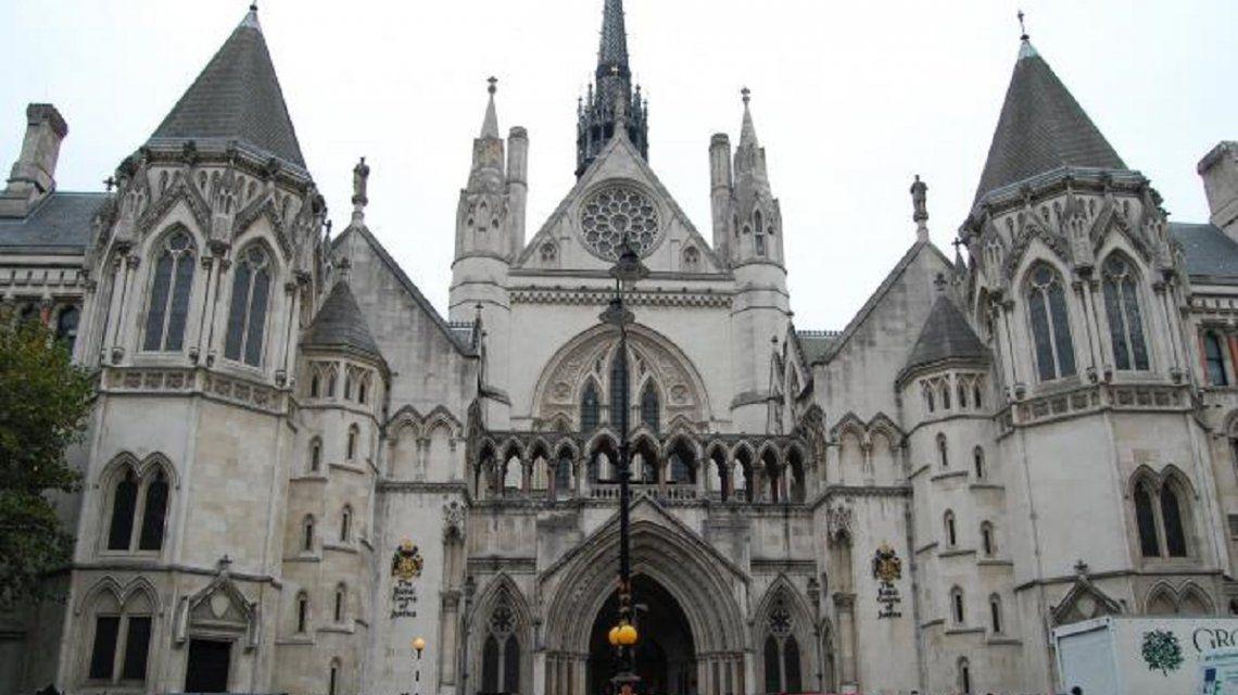 La misógina declaración de un juez en Inglaterra: Es un derecho fundamental que un hombre tenga sexo con su mujer