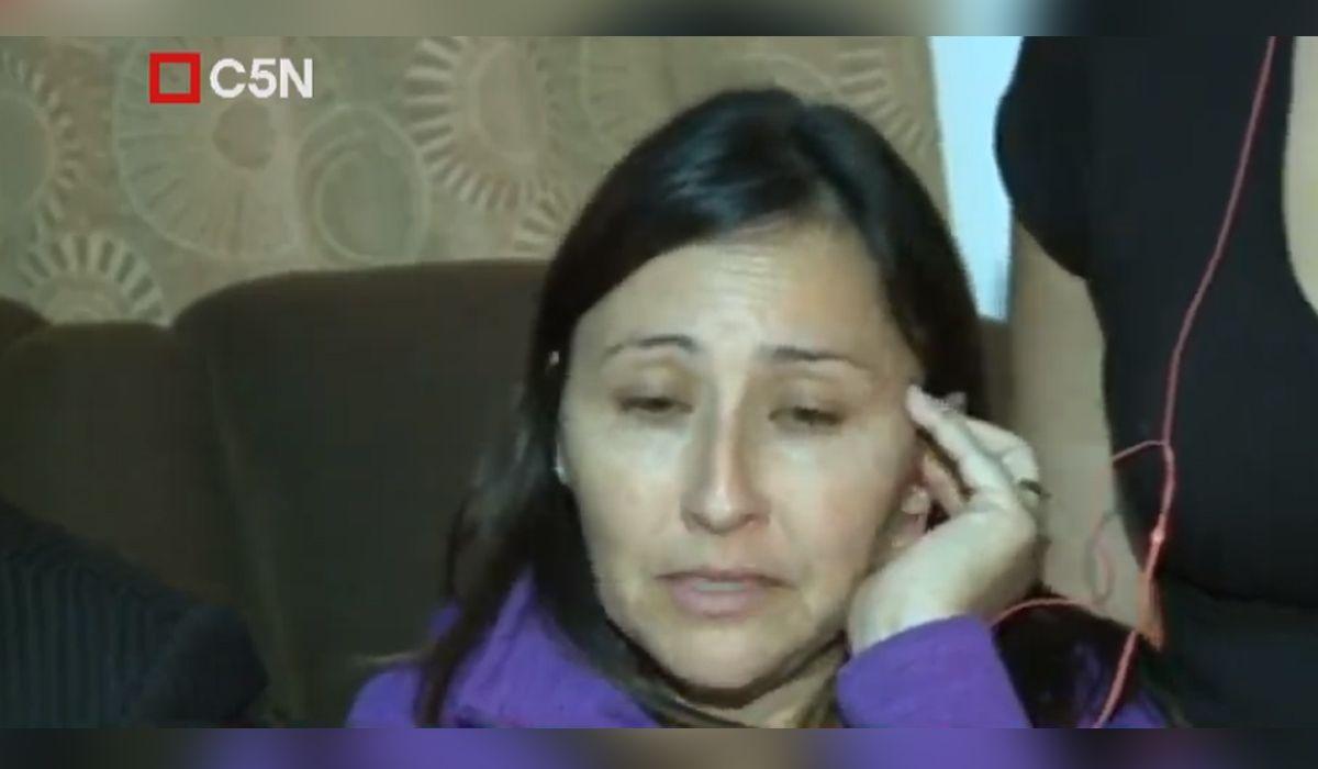 Habló la viuda del comisario muerto en el tiroteo entre federales y bonaerenses: No me cierra qué pasó
