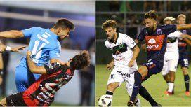 Así se definen los descensos de la Superliga: pelean cuatro y sólo uno se salvará