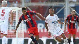 San Lorenzo recibe a Huracán en el primer clásico de la Copa de la Superliga