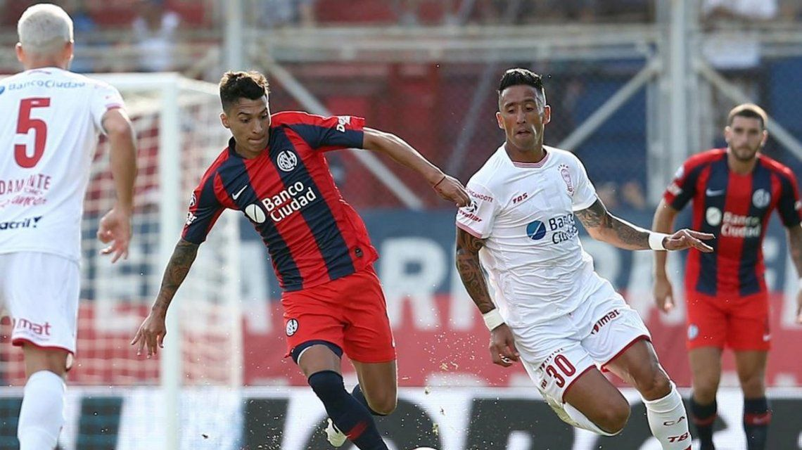 San Lorenzo vs Huracán por la Copa de la Superliga: horario, formaciones y TV