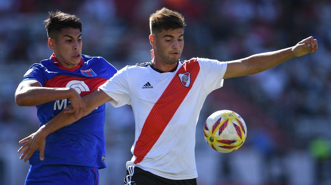 River vs Alianza Lima por el Grupo A de la Copa Libertadores: horario, formaciones y TV