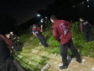 investigan al papa del chico que murio al caer en auto al riachuelo