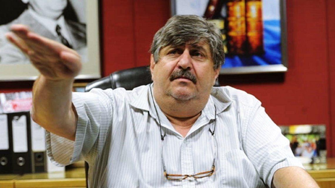 Ricardo Pignanelli