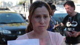 Comienza el juicio contra la madre de Florencia Di Marco
