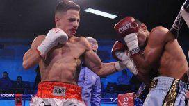 Boxeo: todos los KO de Agustín Gauto