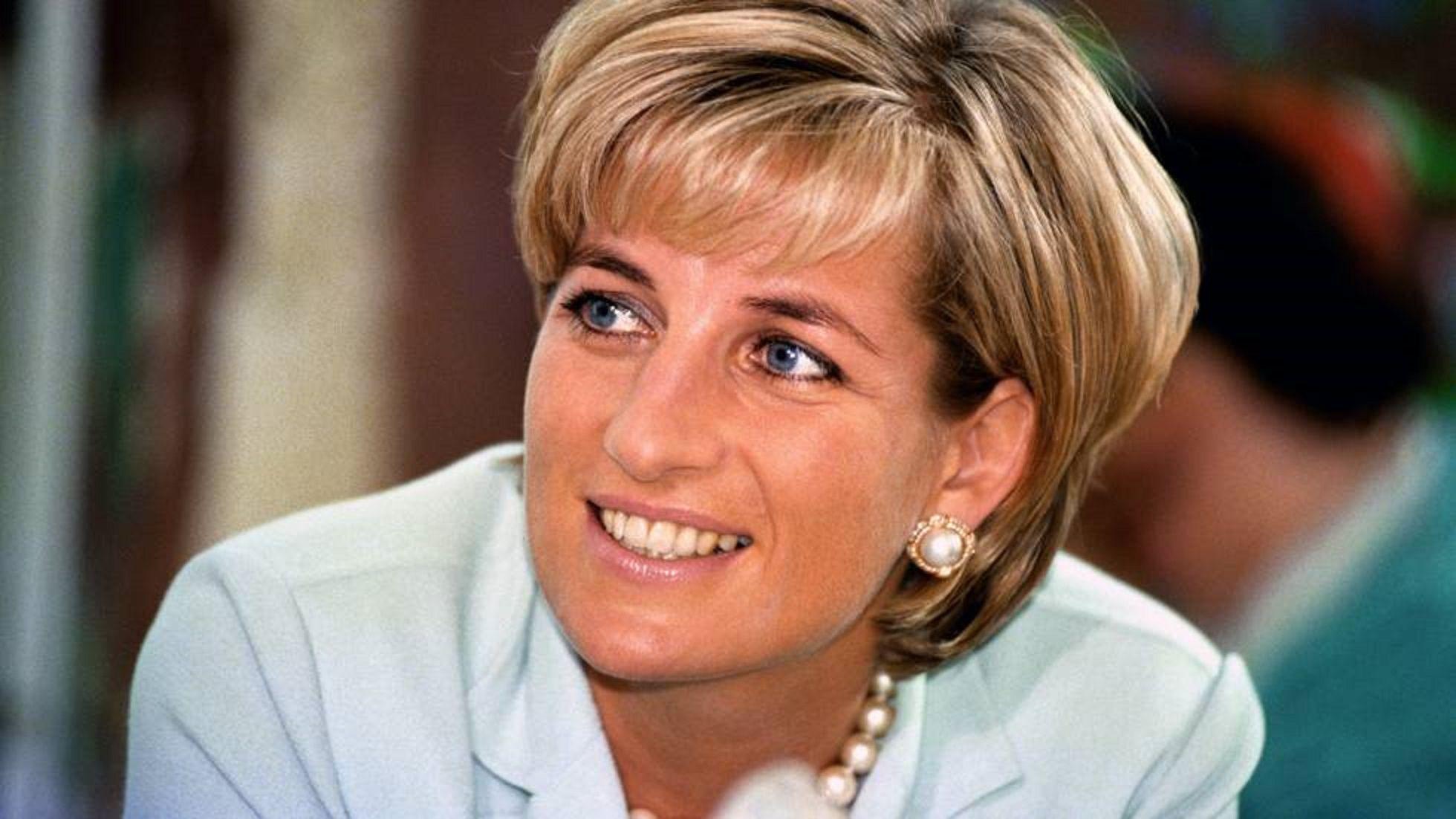 Diana de Gales murió el 31 de agosto de 1997.