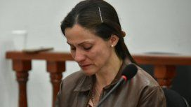 La mamá de Florencia Di Marco dijo no saber de los abusos: Tendría a mi hija aquí y no en un cajón