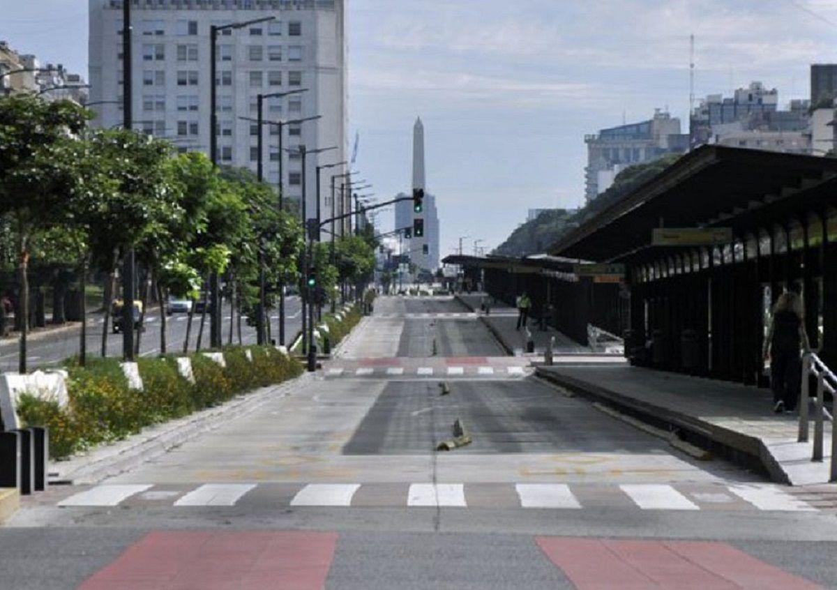 Paro de transporte público: el 1º de mayo no habrá colectivos, trenes ni subtes