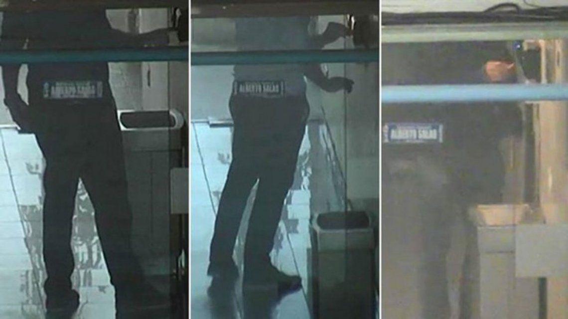 Despidieron a seis empleados de Aerolíneas: falseaban sus huellas dactilares con dedos de silicona
