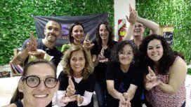 Sordas sin violencia: cómo romper la barrera de la comunicación y el aislamiento de las víctimas