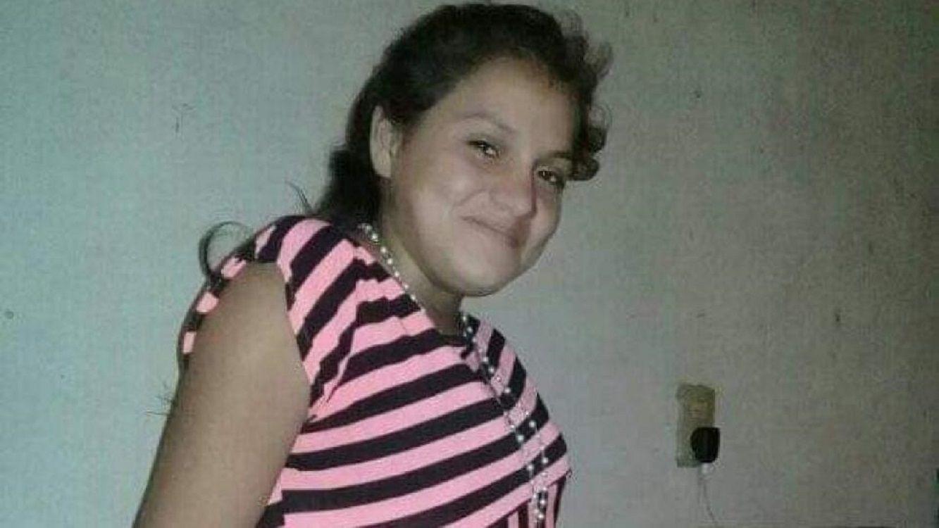 Detuvieron al novio de la joven que fue asesinada en Salta