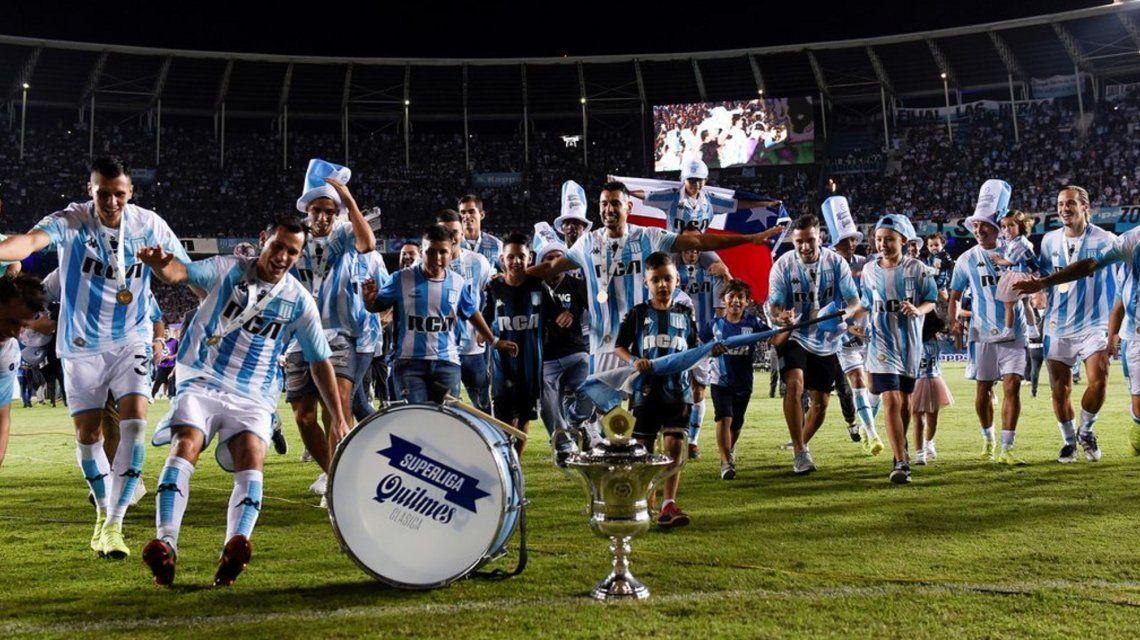 Vuelven los torneos cortos: así serán los nuevos campeonatos de la Superliga