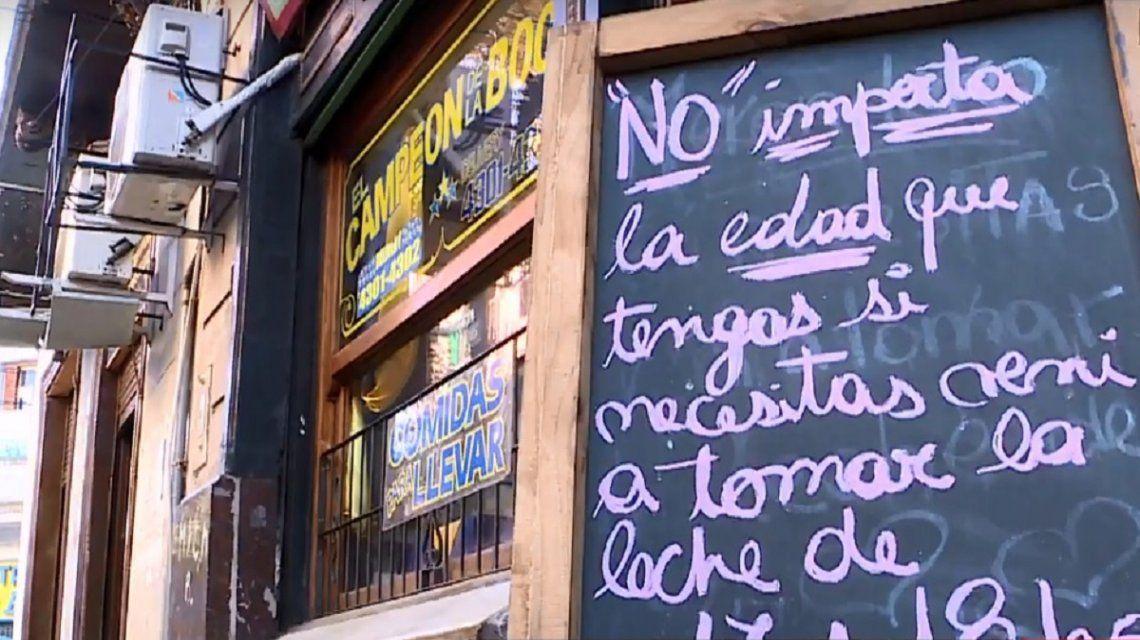 Informe de C5N: hambre y miseria a 10 minutos de la Casa Rosada