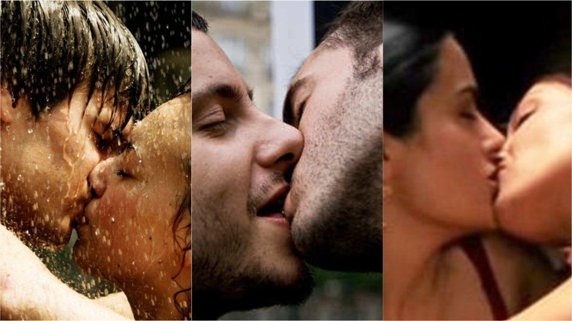 Día Internacional del Beso: el acto que define el futuro de la relación