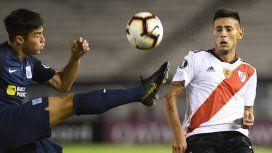 River - Alianza Lima