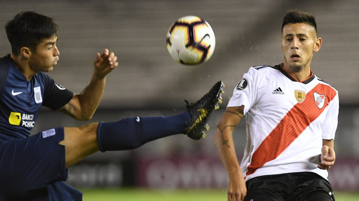 River - Alianza Lima, en vivo a través de Facebook Live