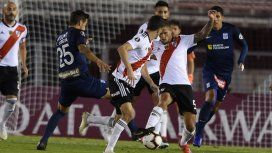 River enfrenta a Alianza Lima