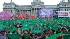 Aborto: la provincia de Buenos Aires firma su adhesión al protocolo ILE