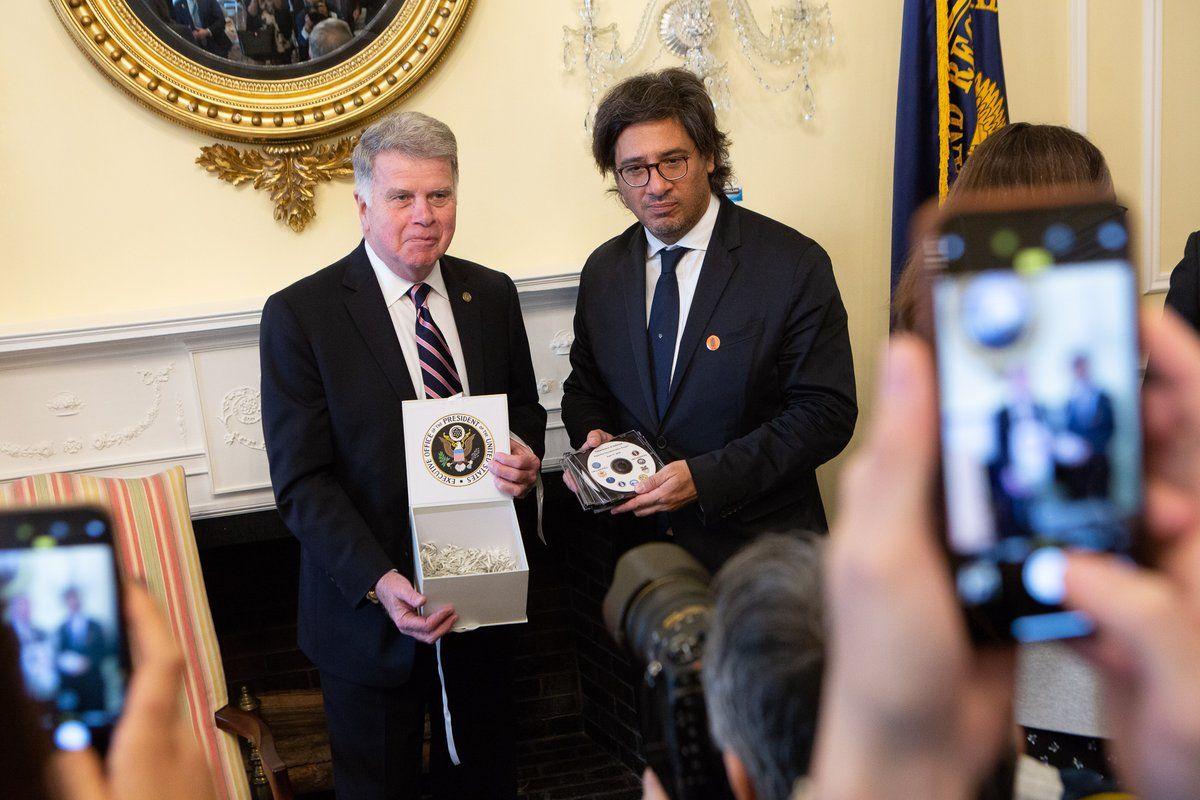 Estados Unidos entregó 5600 documentos desclasificados sobre la dictadura en Argentina