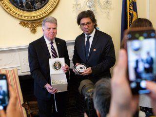 estados unidos entrego 5600 documentos desclasificados sobre la dictadura en argentina