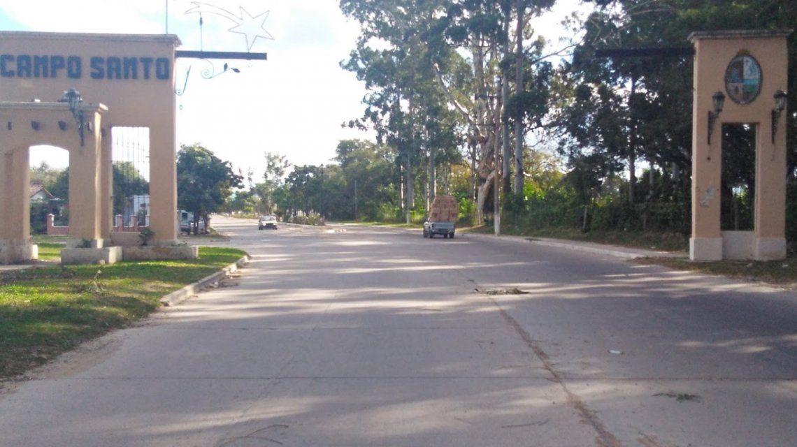 Salta: los municipales de Campo Santo no devolverán los sueldos que cobraron de más