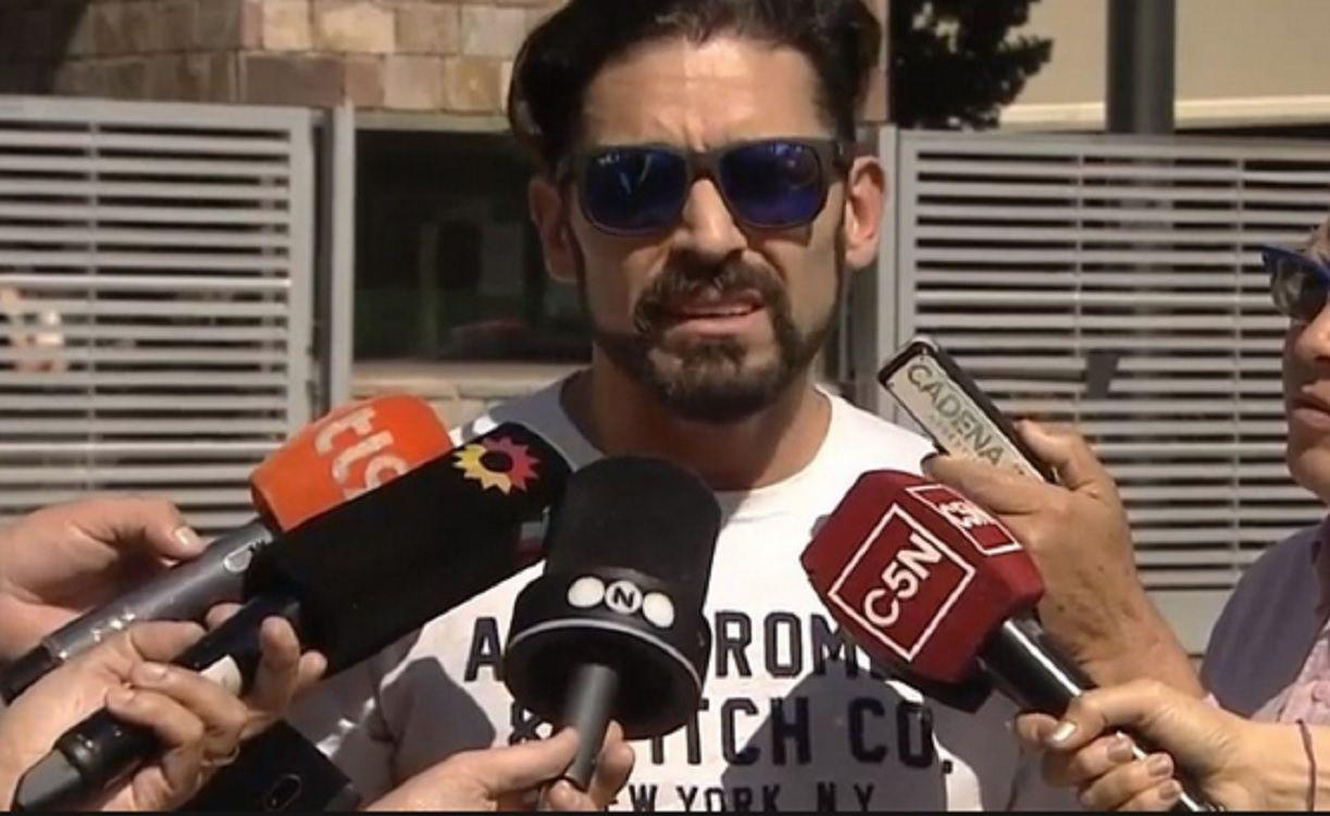 Asaltaron a Hernán Piquín en Pilar y le robaron 20 mil dólares