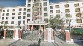 Una nena de 13 años denunció que fue violada en un hospital