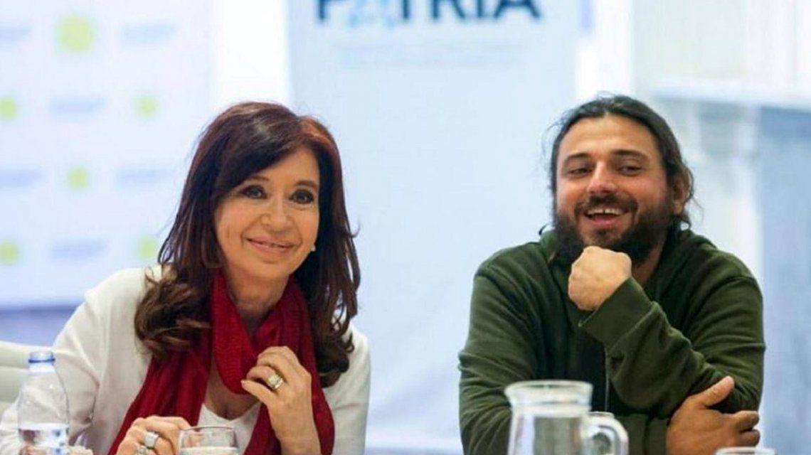 Para Grabois ya es un hecho que Cristina Kirchner será candidata a Presidenta