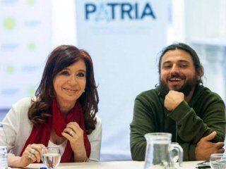 para grabois ya es un hecho que cristina kirchner sera candidata a presidenta