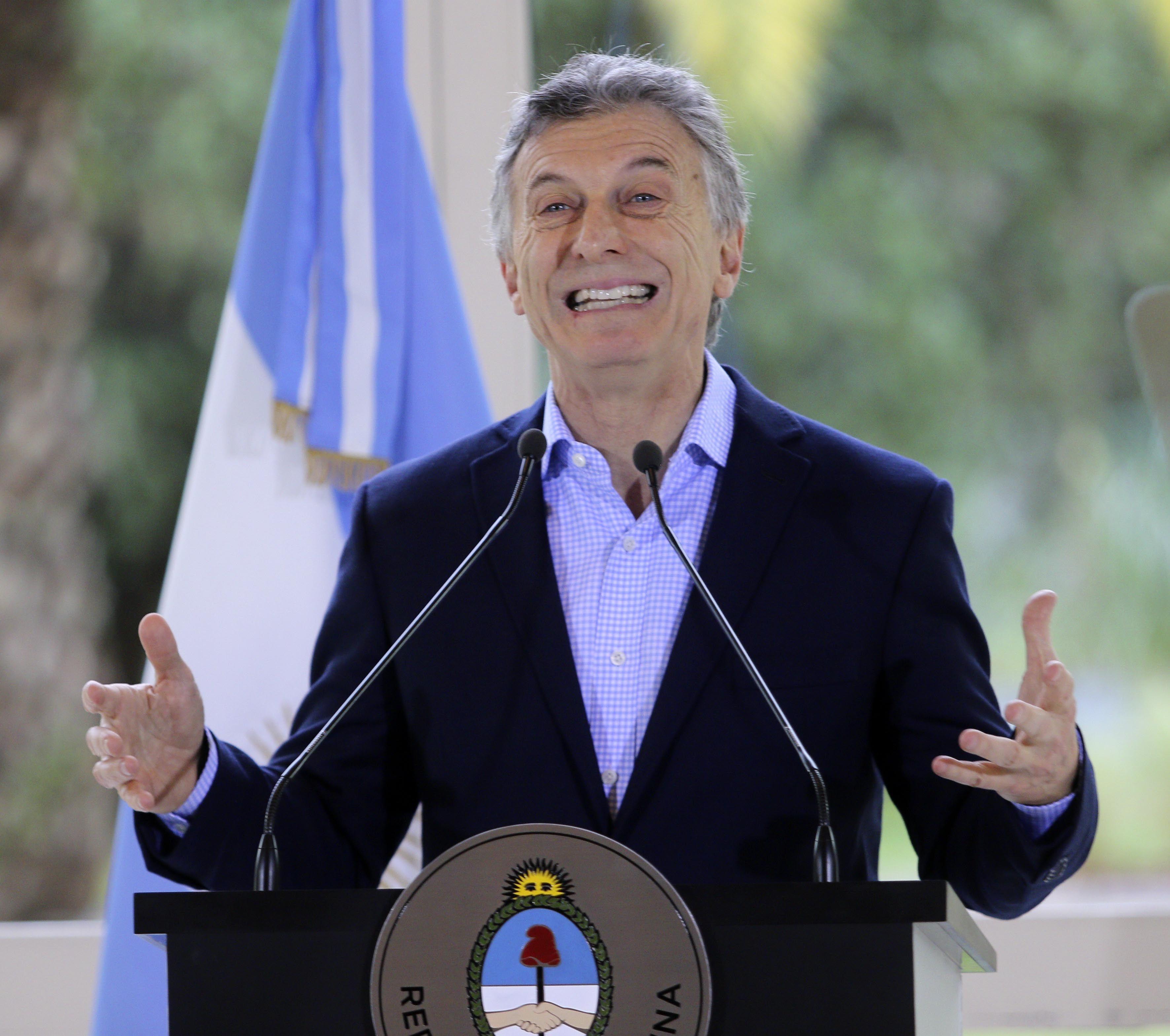 Para un juez, Macri te vamos a matar no es amenazante