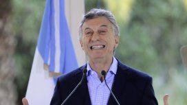 Por la crisis económica, Macri suspendió la gira por Francia y Bélgica