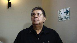 El ex presidente Alan García intentó quitarse la vida tras una orden de detención en su contra