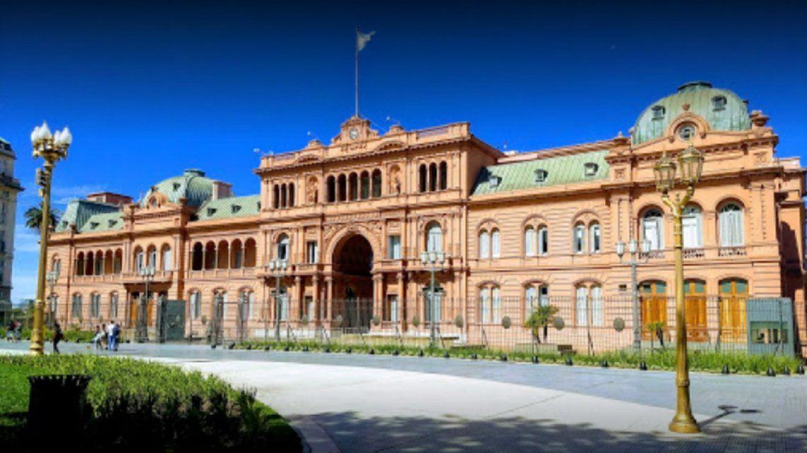 El Gobierno anunció un paquete de medidas con el que busca paliar la inflación