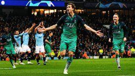 Tottenham pasó a semis: el festejo antes de tiempo de Manchester City en redes