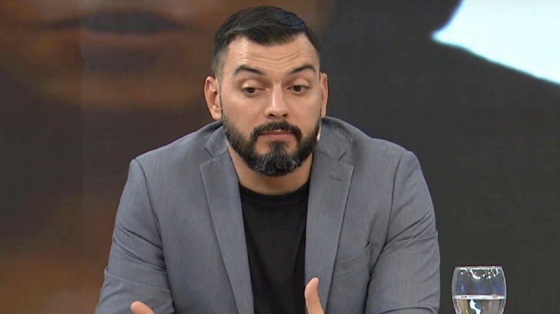 Álvarez Agis contra la nueva canasta de productos: Es la caja PAN del Siglo XXI