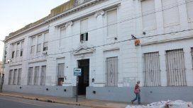 Escuela Primaria Nº 1 Bernardino Rivadavia, de Ensenada.