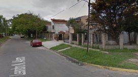 Esta es la casa en la que la mujer de 89 años asesinó a su hermana