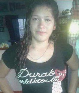 Buscan a una joven hipoacúsica que desapareció hace una semana