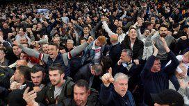 ¡El VAR ya tiene quién lo aliente! La nueva canción de los hinchas del Tottenham