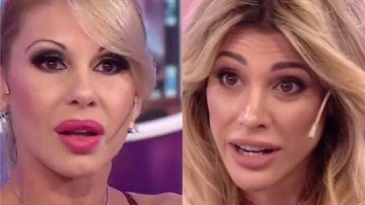 Escándalo entre Stefy Xipolitakis y Mónica Farro: Te acostabas con mi novio en la cama donde dormía yo