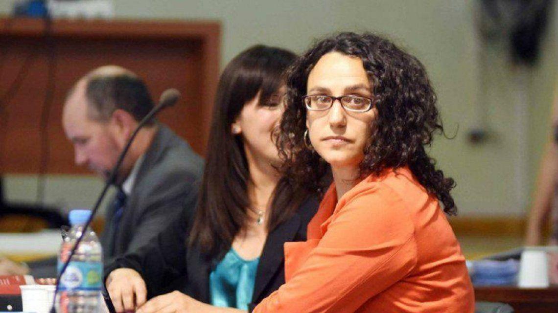 Córdoba: una abogada fue demorada tras resistirse a un control vehicular