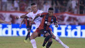 San Lorenzo le ganó por penales a Huracán y lo eliminó de la Copa