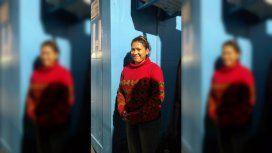 Encontraron a Jennifer Ibarra, la joven de hipoacúsica que estaba desaparecida