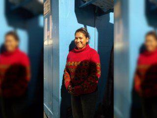 encontraron a jennifer ibarra, la joven de 22 anos hipoacusica que estaba desaparecida