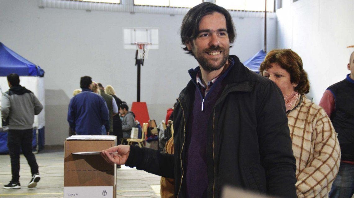 El voto de Nicolás Del Caño