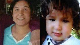 Mendoza: buscan a una mujer y a su hijo de 2 años