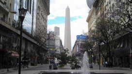Se espera un Domingo de Pascua nublado y sin lluvias en la Ciudad