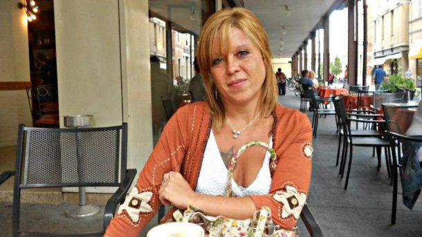 La argentina Lorena Mazzeo fue asesinada por un militar en España