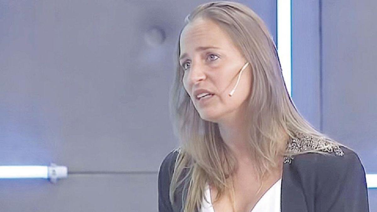 Giselle Robles, ex abogada de Fariña, será querellante en la causa por espionaje ilegal